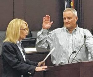 Rockingham City Manager Monty Crump appointed to NC Wildlife Resources Commission